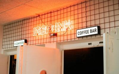 Iron & Ink – Aarhus