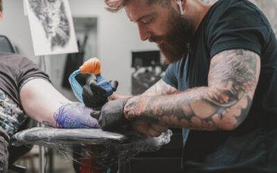 Hvor meget koster en tatovering?